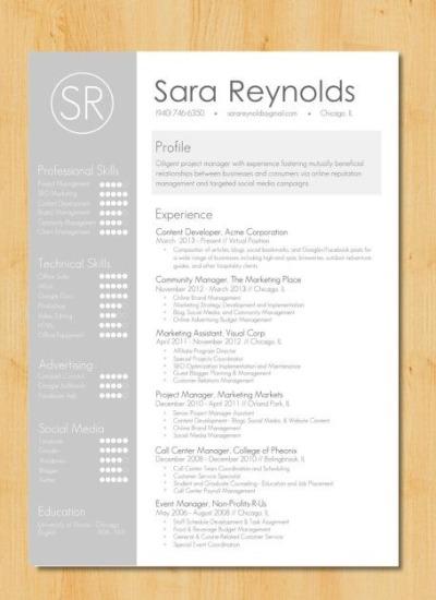 menukaart sjabloon