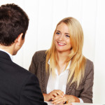 lichaamshouding sollicitatiegesprek