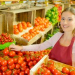 bijbaan in de supermarkt voor jongeren