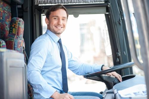 cv voorbeeld buschauffeur in word bestand