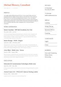 Een Engels cv maken? Hier moet je op letten | Solliciteer.net