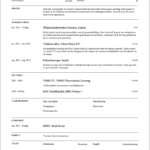 CV Vakkenvuller