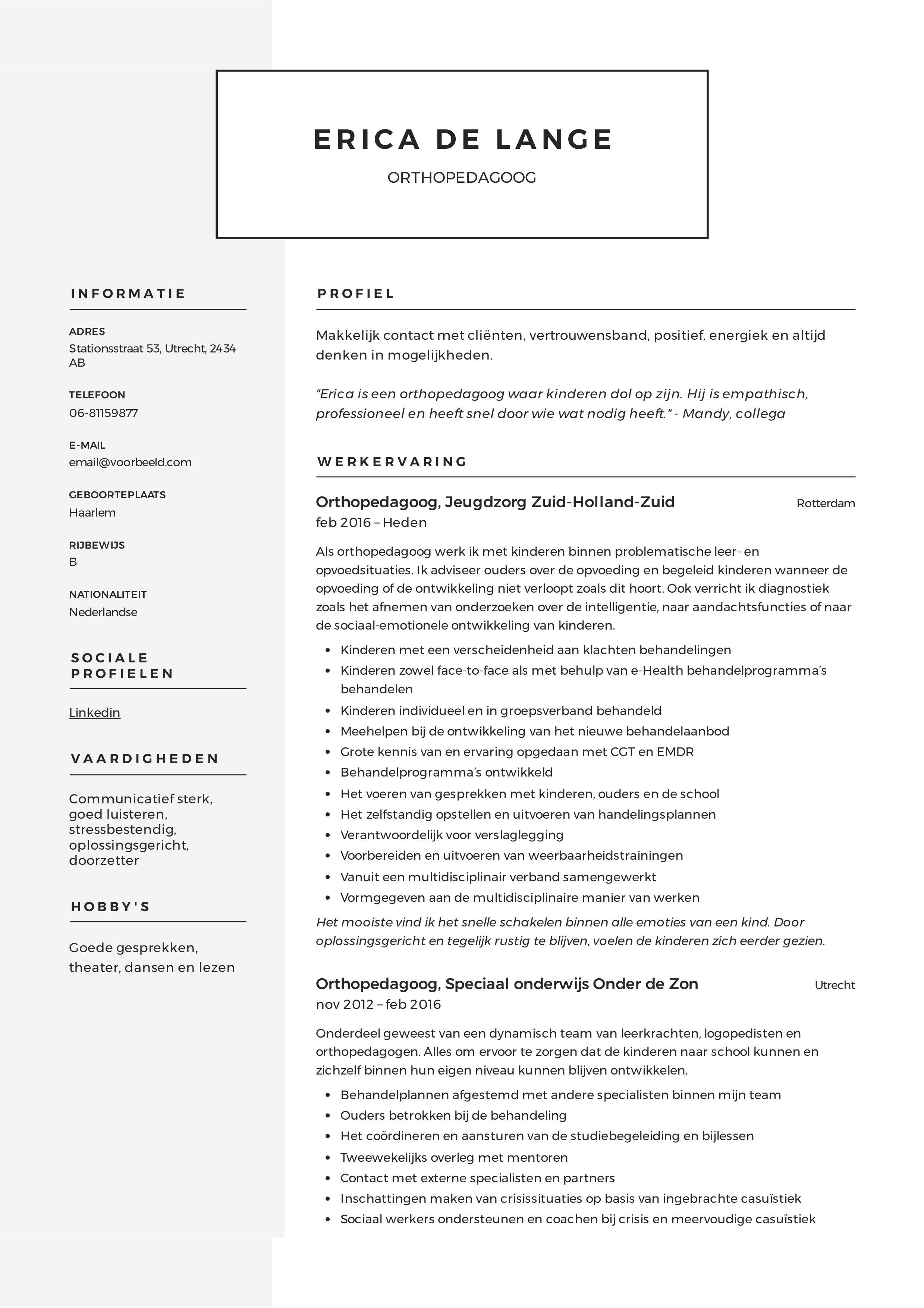 CV Orthopedagoog (4)