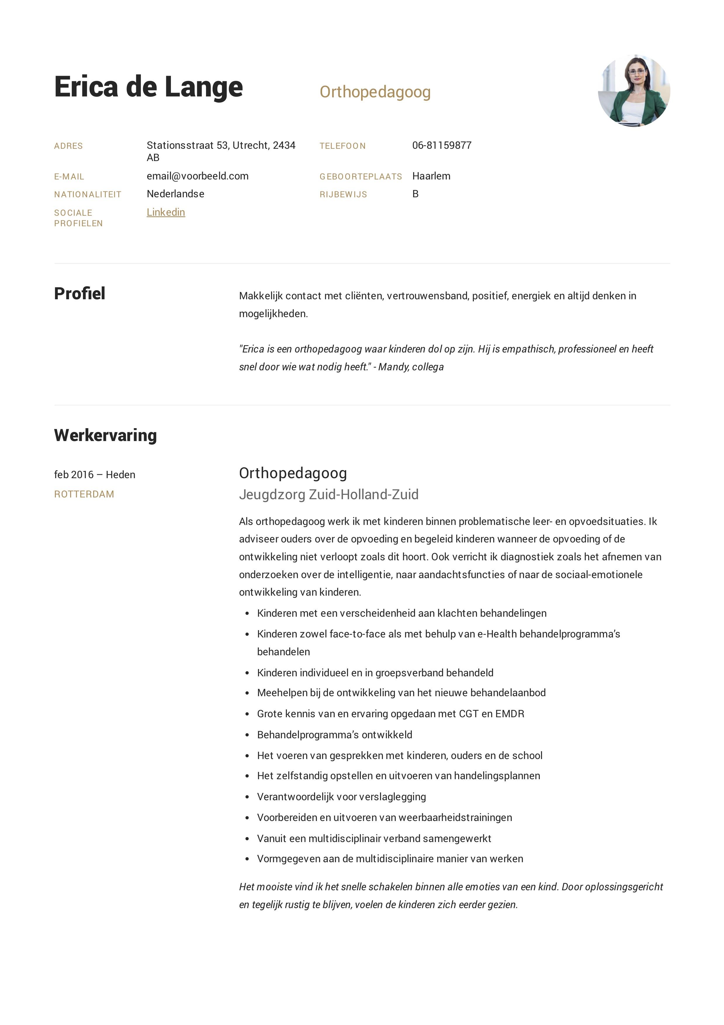 CV Orthopedagoog (9)