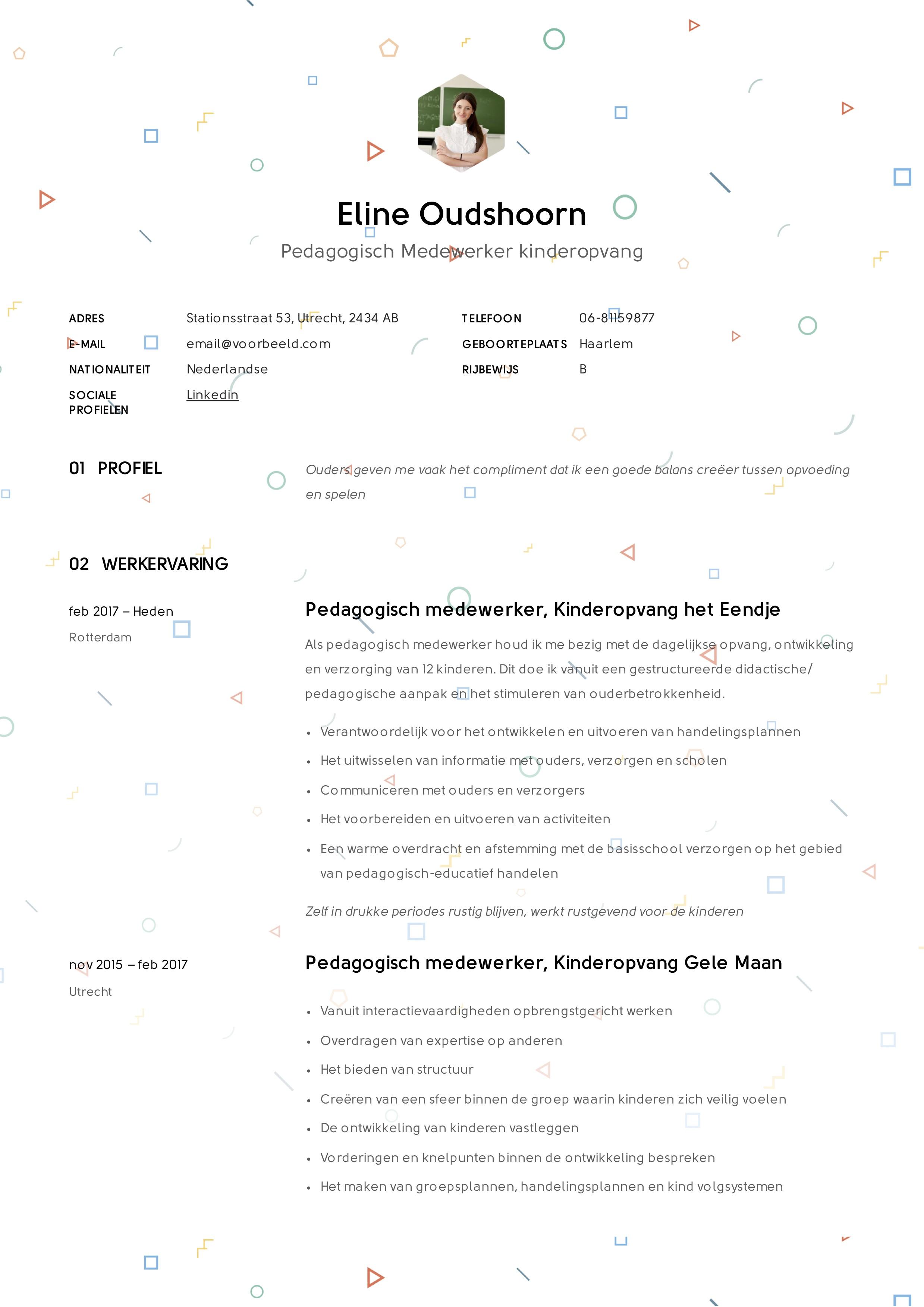 Eline_Oudshoorn_-_CV_-_Pedagogisch_Medewerker_kinderopvang (7)