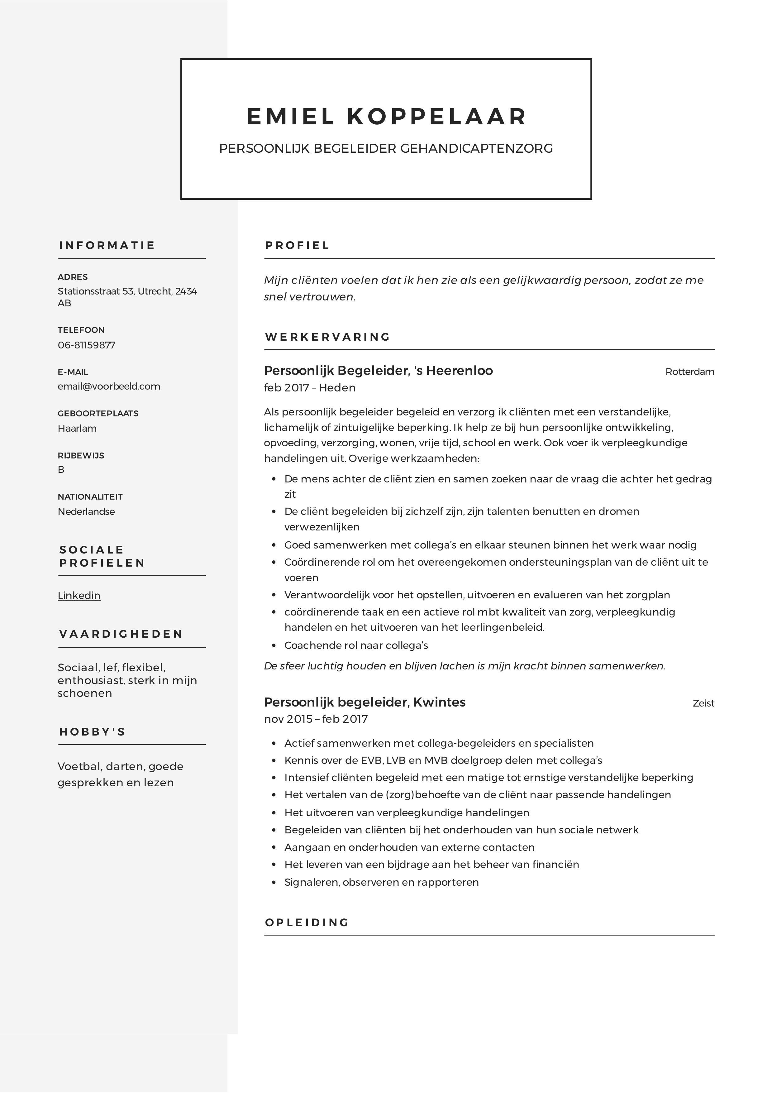Emiel_Koppelaar_-_CV_-_Persoonlijk_begeleider_gehandicaptenzorg (4)