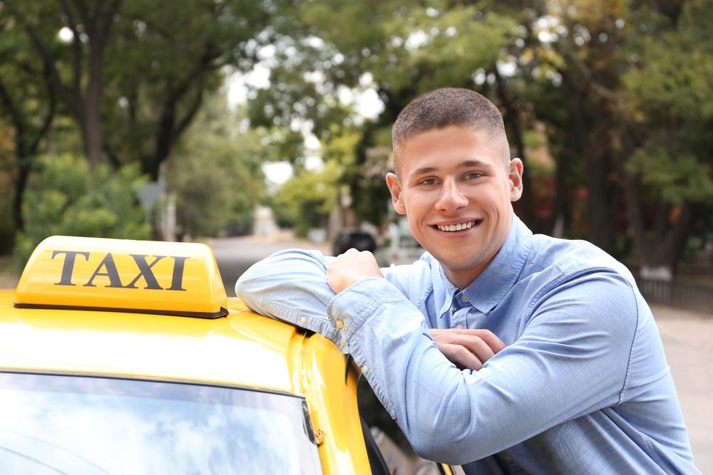 het cv maken  cv taxichauffeur  handleiding   12 voorbeelden