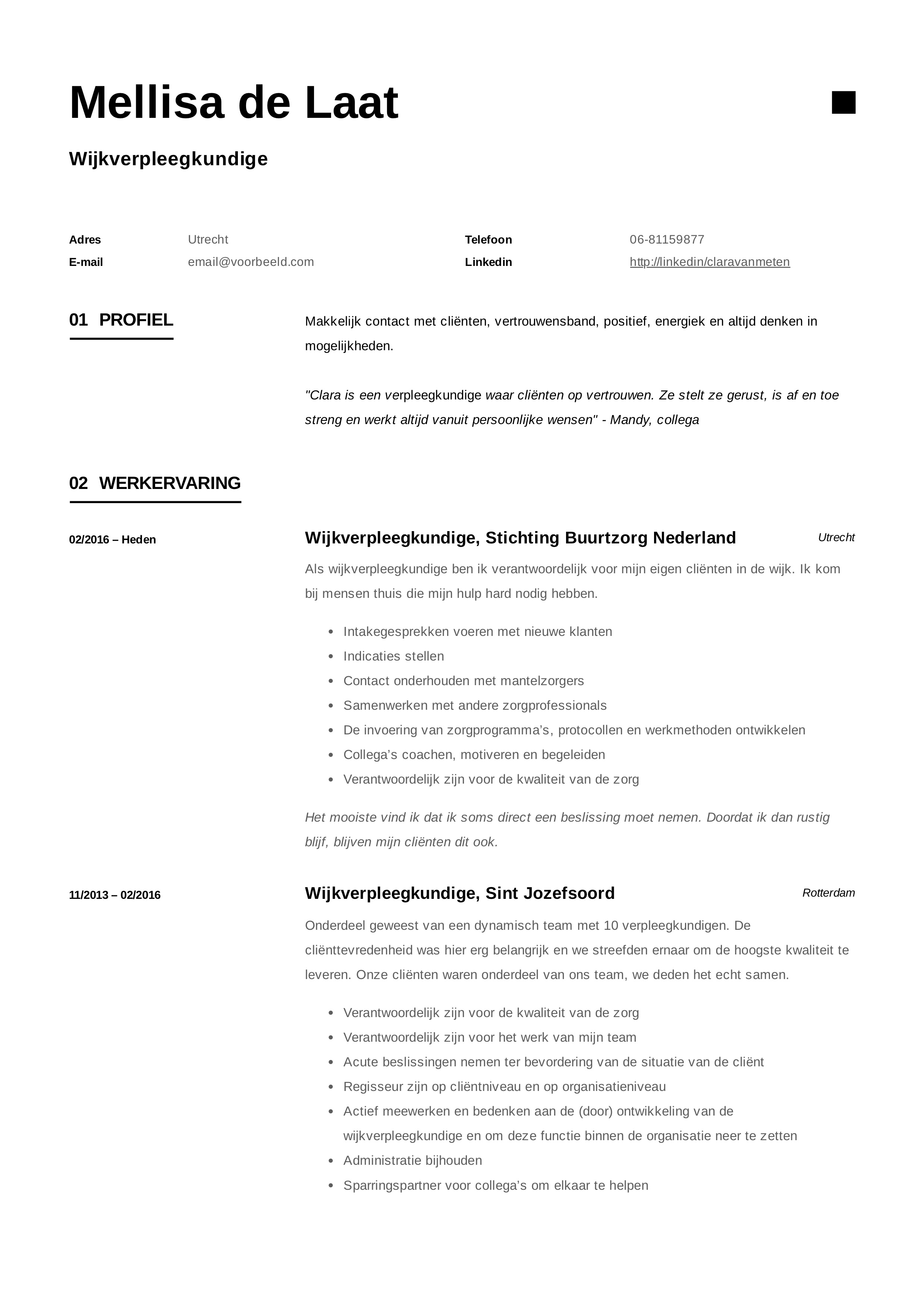 Mellisa_de_Laat_-_CV_-_Wijkverpleegkundige (10)