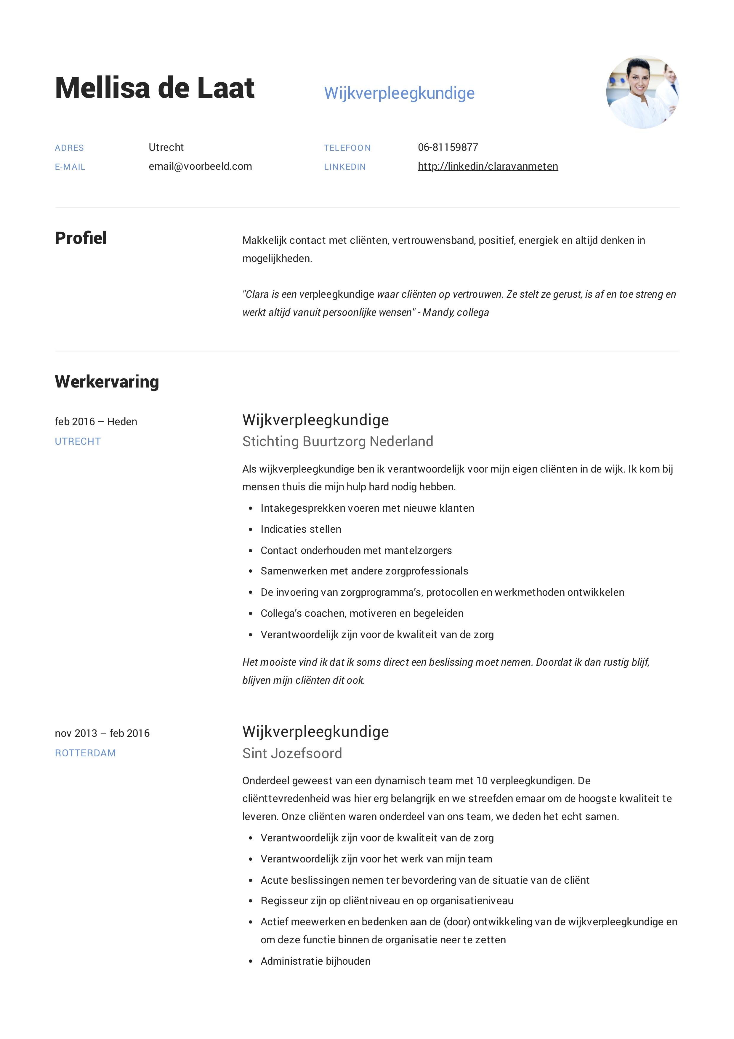 Mellisa_de_Laat_-_CV_-_Wijkverpleegkundige (9)